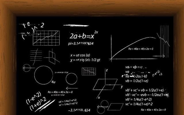 """""""走进美妙的数学花园""""青少年展示交流会"""