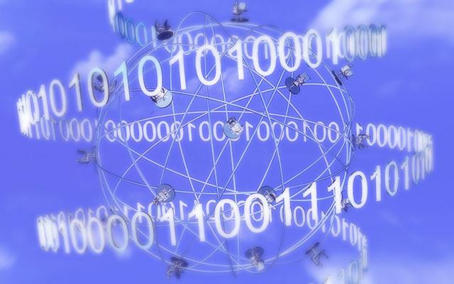 2015宿州华为大数据应用高峰论坛