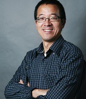 新东方教育科技集团董事长俞敏洪照片