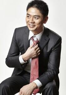 刘强东照片