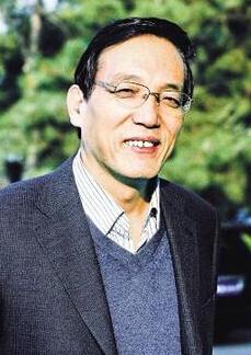 刘世锦照片
