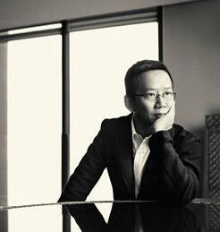 吳曉波頻道創始人吳曉波照片