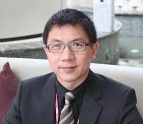 天津希乐城企业管理有限公司董事长刘海南