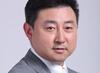 北京博纳国际影院投资管理有限公司总经理黄巍照片