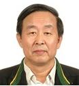 中国投资协会会长张汉亚照片