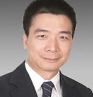 仁和智本资产管理集团合伙人陈宇照片