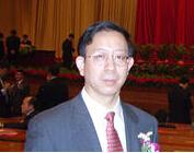 北京工商大学教授孙宝国照片