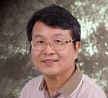 安佑集团创始人、董事长洪平照片