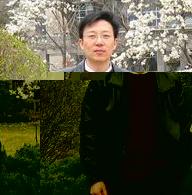 北京化工大学教授何亚东照片