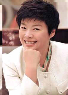 北京师范大学教授于丹照片