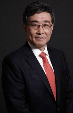 摩根大通中国区主席兼首席执行官李一照片