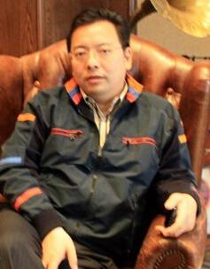 1912集团总裁陈俊照片