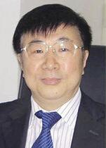 国家发展和改革委员会能源研究所所长韩文科照片