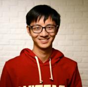 36氪CEO刘成城照片