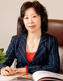 上海童梦投资管理有限公司董事长印岚照片