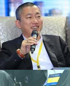 喜悦天地(北京)体育管理有限公司总裁王品石