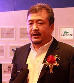 北京世纪星滑冰俱乐部有限公司总经理范军