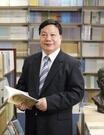 新知三联书店有限公司总经理樊希安照片