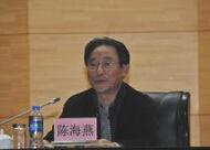 北京字里行间文化发展有限公司董事长陈海燕照片