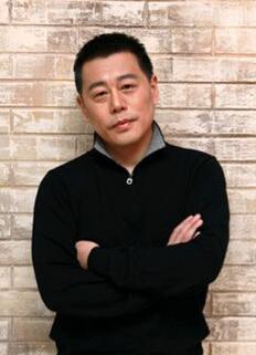 中搜董事长陈沛照片