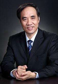 全国人大财经委员会副主任委员辜胜阻照片