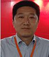 阿里巴巴事业部总经理李少华