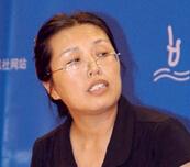 国家食品安全风险评估中心主任助理李宁