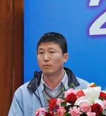 中国检验检疫科学研究院副研究员彭涛