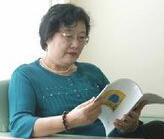 北京师范大学教育学院教授杨立梅照片