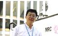江南大学教授白仲虎照片