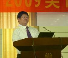 中国农业科学院畜牧研究所研究员张宏福照片