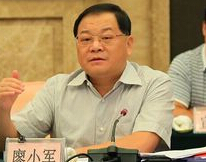 中国农业大学食品科学与营养工程中心副院长廖小军照片