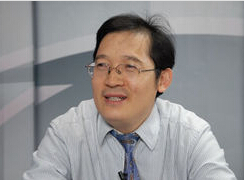 中国农业大学教授李道亮照片