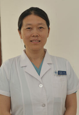 北京大学第三医院教授赵扬玉