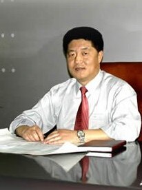 中石油天然气管道局副总工程师薛振奎照片
