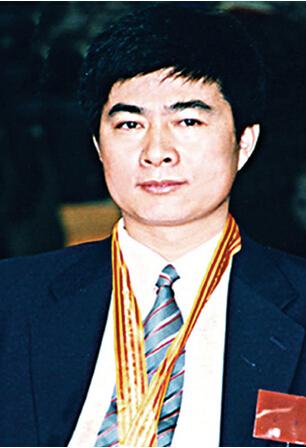 刘汝山照片