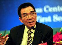 北京大学中国经济研究中心主任林毅夫