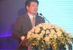 上海鹏欣集团总裁赵维茂照片