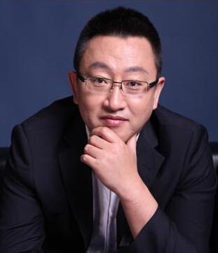 深圳市京基百纳商业管理有限公司副董事长兼总经理巴根照片