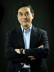 中国能源网首席信息官韩晓平照片