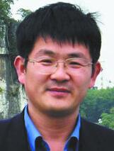 清华大学教授魏飞照片