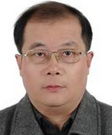 华东理工大学教授谢林生照片