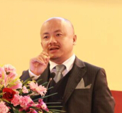 万科集团高级副总裁朱保全照片