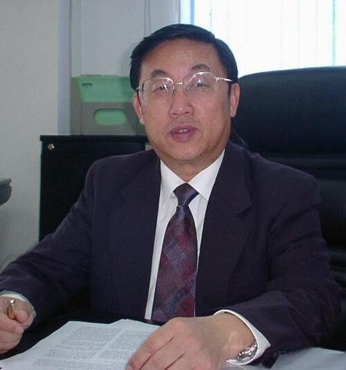 中国工程院院士柴天佑照片