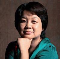 妈妈网创始人刘颖