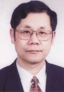 华东师范大学终身教授祝智庭照片