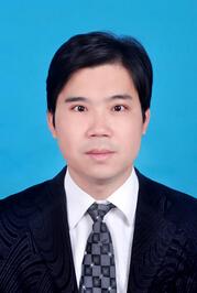 清华大学新闻与传播学院教授沈阳照片