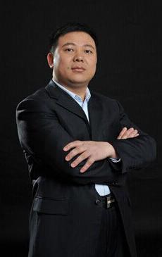 分享通信集团董事局主席蒋志祥