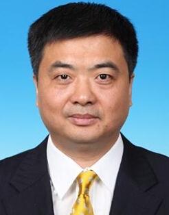 贵州省委常委陈刚照片