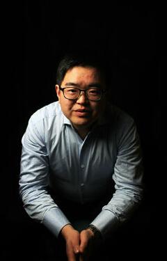 芝麻科技CEO朱智照片